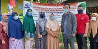 Monev Pengabdian Masyarakat Poltekkesmu Makassar